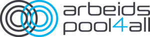 Arbeidspool4all Logo